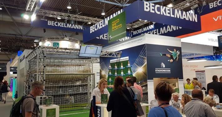 Beckelmann