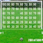 fussball-dart