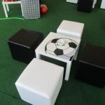Fußball Lounge