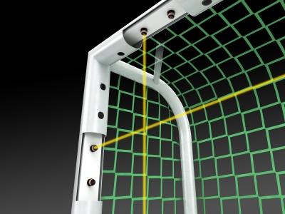 Soccer Simulator Technik